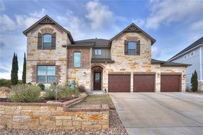 203 Ancient Oak Way, San Marcos, TX 78666 - #: 4958278