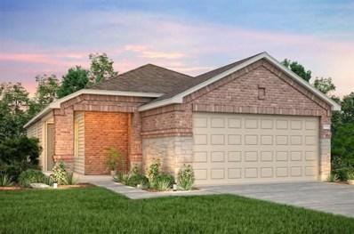 508 Crane Crest Dr, Jarrell, TX 76537 - MLS##: 4960906