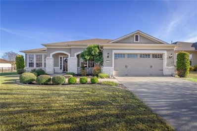 405 Independence Creek Ln, Georgetown, TX 78633 - MLS##: 4979525