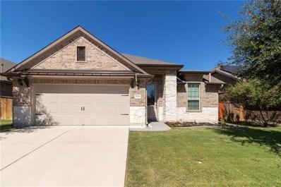 2720 Santa Ana Ln, Round Rock, TX 78665 - MLS##: 4980326