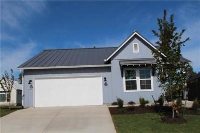 520 Freeing Oak St, San Marcos, TX 78666 - MLS##: 4980935