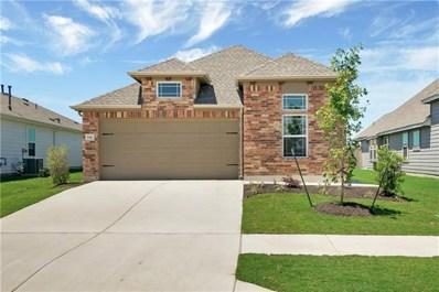 132 Gidran Trl, Georgetown, TX 78626 - MLS##: 4984791