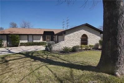 11910 Oakbrook Dr, Austin, TX 78753 - MLS##: 4987809