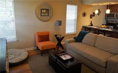 7685 Northcross Dr UNIT 1125, Austin, TX 78757 - MLS##: 4989507