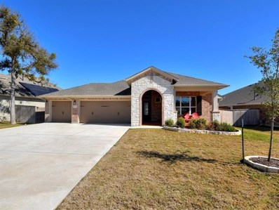 400 Cypress Forest Dr, Kyle, TX 78640 - #: 4991945