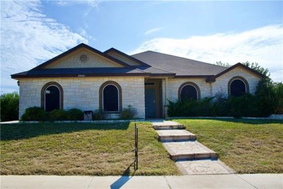 2800 Montague County Dr, Killeen, TX 76549 - MLS##: 4994734