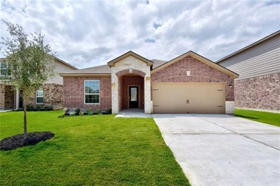 13620 Henry A. Wallace Ln, Manor, TX 78653 - #: 4994945