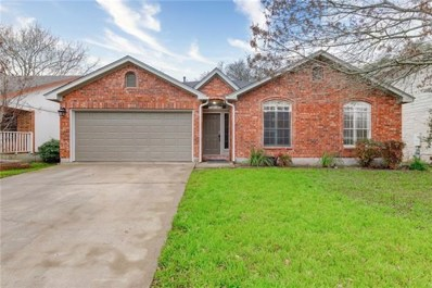 2703 N Walker Dr, Leander, TX 78641 - MLS##: 4995023
