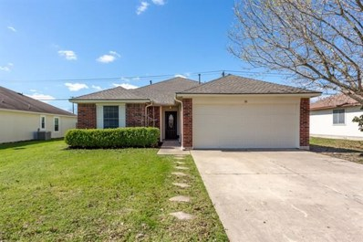 311 WILLOWBROOK Dr, Hutto, TX 78634 - MLS##: 4995914