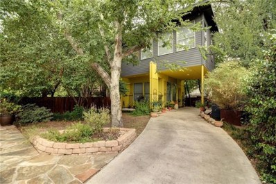 2918 E 14th St UNIT B, Austin, TX 78702 - #: 4999564