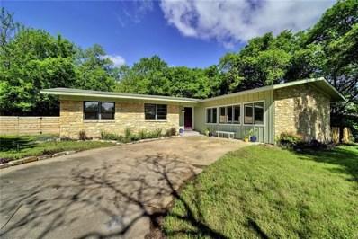 11902 Oak Haven Rd, Austin, TX 78753 - MLS##: 4999980
