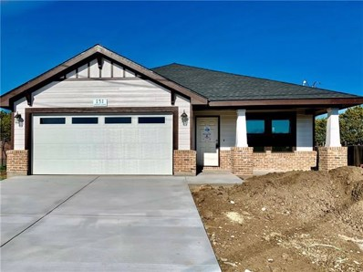 151 Kristi Ln, Liberty Hill, TX 78642 - MLS##: 5002633