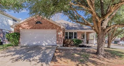 1910 Fast Filly Ave, Pflugerville, TX 78660 - MLS##: 5003805