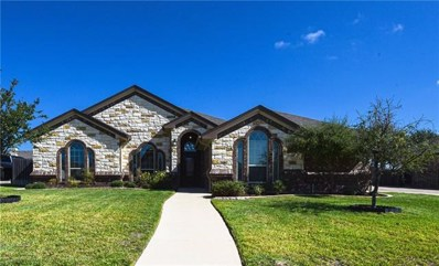 1119 Doc Whitten Dr, Harker Heights, TX 76548 - MLS##: 5005365