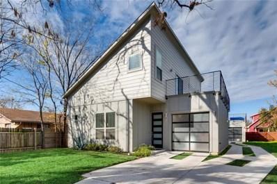1106 Tillery St UNIT 1, Austin, TX 78702 - #: 5007912