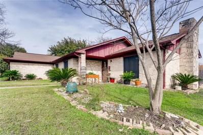 9501 Mountain Quail Rd, Austin, TX 78758 - MLS##: 5008446