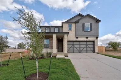 214 Saranac, Elgin, TX 78621 - MLS##: 5009991