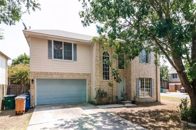 8103 Bramble Bush Dr, Austin, TX 78747 - MLS##: 5014762