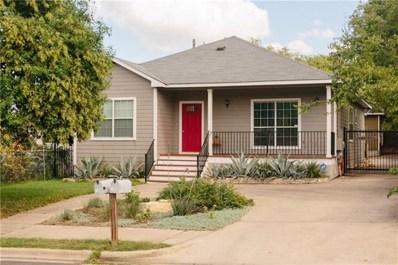 7305 Bethune Avenue, Austin, TX 78752 - #: 5024753