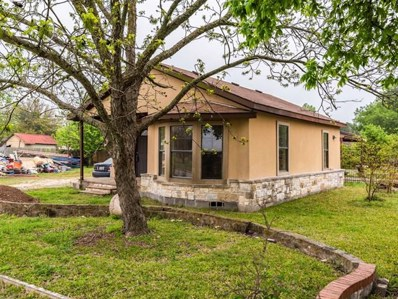 1203 Center St W Cisneros St, Kyle, TX 78640 - #: 5031289
