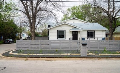 2200 E 14th St UNIT 1, Austin, TX 78702 - MLS##: 5034923