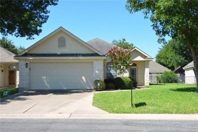 114 Village Drive, Georgetown, TX 78628 - #: 5035706