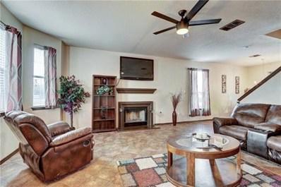 2806 Shadowpoint Cv, Round Rock, TX 78665 - MLS##: 5037782