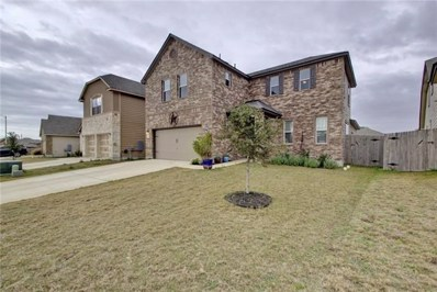 13708 Andrew Johnson St, Manor, TX 78653 - #: 5038251