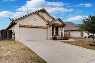 12912 Carillon Way, Manor, TX 78653 - MLS##: 5040124