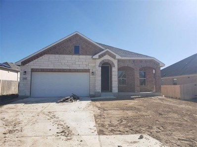 4321 Promontory Point Trl, Georgetown, TX 78626 - MLS##: 5041801