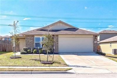 501 San Antonio Riverwalk St, Hutto, TX 78634 - MLS##: 5042883