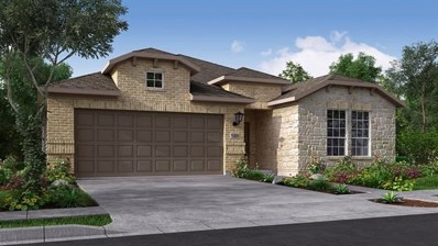4216 Cella Pl, Leander, TX 78641 - MLS##: 5043270