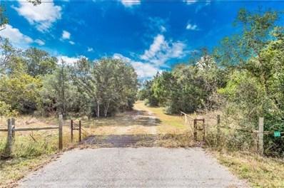 +/- 17 acres Highway 290 E