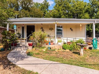 1126 Berger St UNIT D, Austin, TX 78721 - MLS##: 5045668