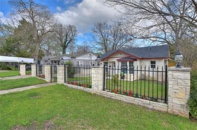 3503 Robinson Ave, Austin, TX 78722 - MLS##: 5049017