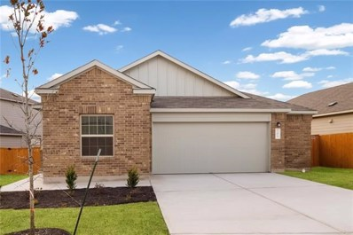 701 Shimek Ln, Jarrell, TX 76537 - MLS##: 5051368
