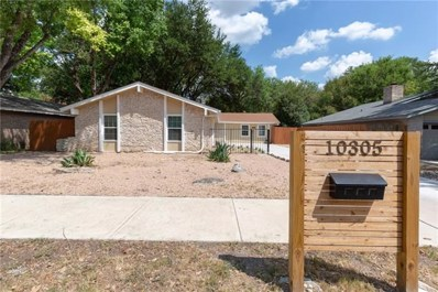 10305 Leaning Willow Dr, Austin, TX 78758 - #: 5052016
