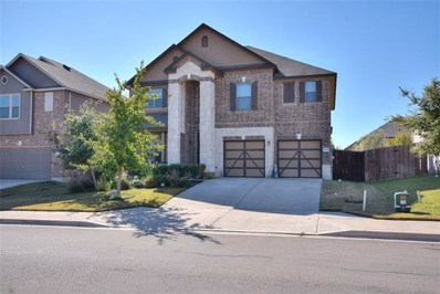 1506 Crested Butte Way, Georgetown, TX 78626 - MLS##: 5066069