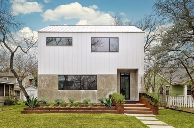 5106 Avenue H, Austin, TX 78751 - MLS##: 5068409