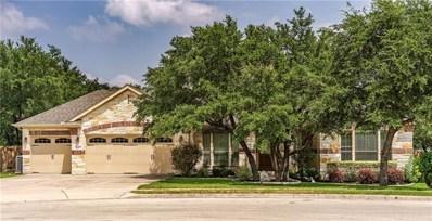 1308 Echo Ridge Ln, Cedar Park, TX 78613 - #: 5070588