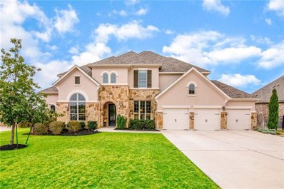 9024 Eagle Vista Ct, Austin, TX 78738 - MLS##: 5071140
