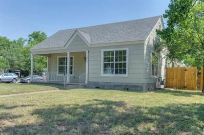 1012 Ellingson Lane, Austin, TX 78751 - #: 5073000