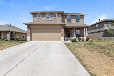 716 Luna Vista Dr, Hutto, TX 78634 - MLS##: 5073360