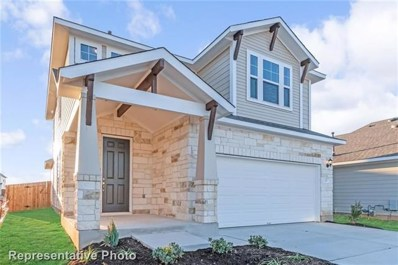105 Winding Hollow Cv, Georgetown, TX 78628 - MLS##: 5077739