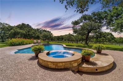 225 Island Oaks Ln, Driftwood, TX 78619 - MLS##: 5084807