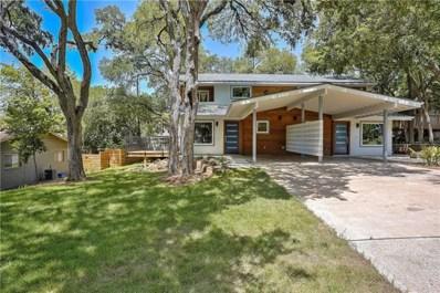 2306 La Casa Drive UNIT A, Austin, TX 78704 - #: 5087778