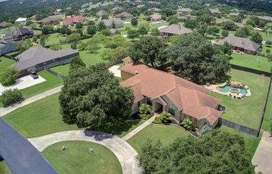 254 Big Sky Dr, New Braunfels, TX 78132 - #: 5087951