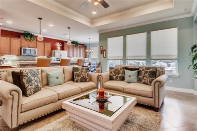 311 Cathedral Mountain Pass, Georgetown, TX 78633 - MLS##: 5090925
