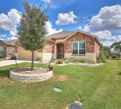 820 Haystack Creek Trl, Georgetown, TX 78633 - MLS##: 5091289