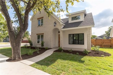 1301 West St, Georgetown, TX 78626 - MLS##: 5091841